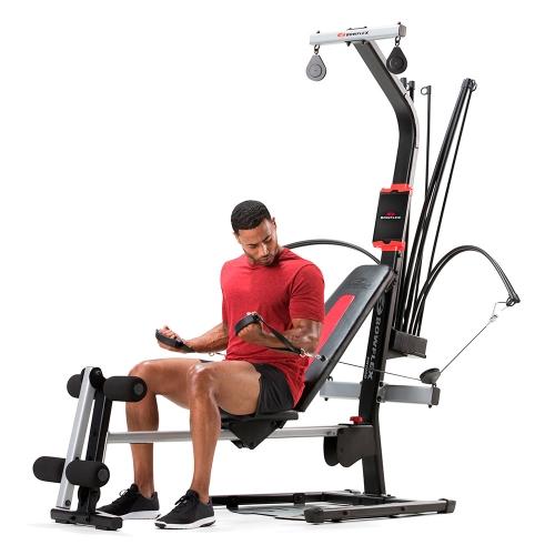 Bowflex PR1000 Home Gym【配送設置サービス付】